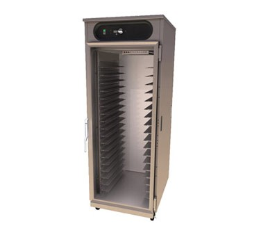 Carter-Hoffmann HL8-18 - Holding Cabinet-HL8 Series, full height, forced air heating system