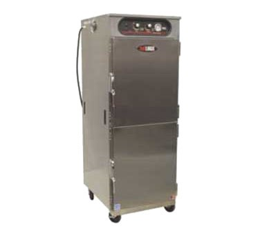 Carter-Hoffmann HL9-14 - Humidified Holding Cabinet-HL9 Series, 3/4 height, mechanical controls