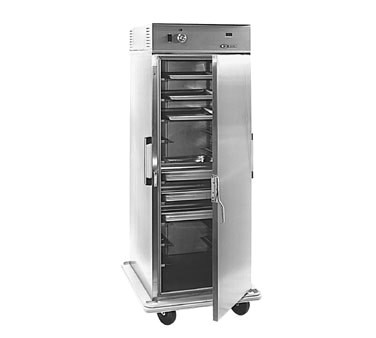 Carter-Hoffmann PH1835 - Heated Cabinet, mobile, insulated