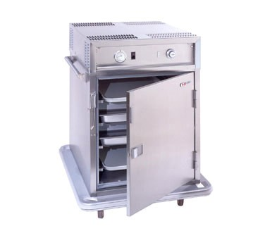 Carter-Hoffmann PH188 - Heated Cabinet, HD correctional features, mobile