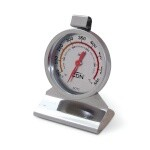 CDN DOT2 - ProAccurate Oven Thermometer, 150 to 550°F/70 to 280°C NSF