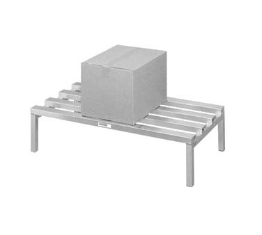 "Channel CA2460 - Dunnage Rack, channel, 12""H x 60""W x 24"" D"