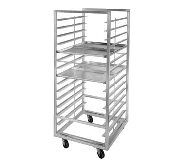 "Channel 410S-DOR - Oven Rack, 69-3/4""H, 2"" spacing"