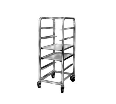 "Channel 524AP - Utility Platter Rack, mobile, 20-1/2""W x 26""D x 44"" H"