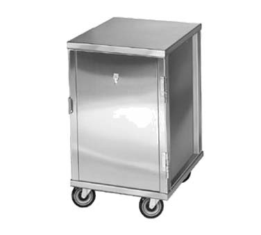 "Channel 56C - Enclosed Bun Pan Cabinet, 36-1/2""H, capacity (20) 18"" x 26"" bun pans"