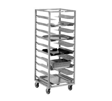 Channel AUR-12 - Refrigerator Rack, Roll-In, Universal