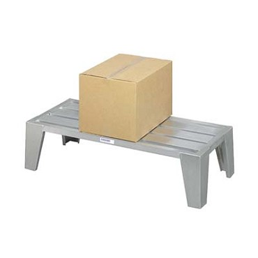 "Channel EXD2454 - Dunnage Rack, heavy duty, 12""H x 54""W x 24"" D"