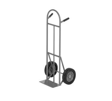 "Channel RHTDP8 - Hand Truck, dual pin handle, 52"" H"