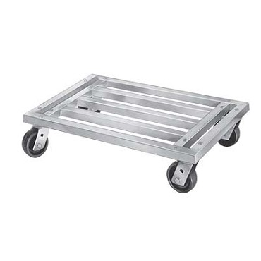 Channel MD2048 - Utility Dunnage Dolly, Mobile, tubular