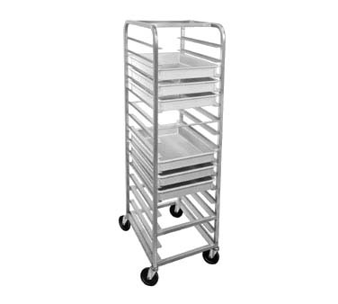 "Channel RB-4 - Pizza Box Rack, mobile, 21""W x 26""D x 70"" H"