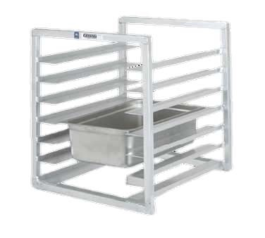 "Channel RIUTR-7 - Reach-In Rack, 23""H, capacity (7) 18"" x 26"" trays or 12"" x 20"" steam table pans"