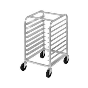 "Channel 430S - Bun Pan Rack, Under-Counter, 32"" H"