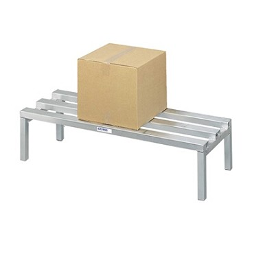 "Channel ADR2036 - Dunnage Rack, channel, 12""H x 36""W x 20"" D"