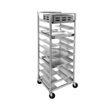 Channel UR-11 - Refrigerator Utility Rack, Roll-In, Universal