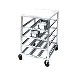 Channel CSR-3MP - Can Storage Rack, mobile, 34