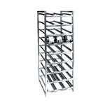 Channel CSR-9 - Can Storage Rack, stationary, 76