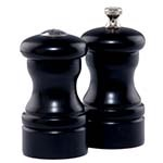 Chef Specialties 04500 - Salt / Pepper Shaker Set, 4