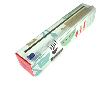 Chic Wrap 9901 - Plastic Wrap Dispenser, Cook\'s Tools