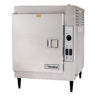 Cleveland 21CET16208/3 - Countertop Convection Steamer, electric, 208v/3-ph