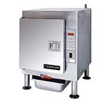 Cleveland 1SCE - SteamCub Plus, Steamer & Holding Cabinet, Countertop, Electric