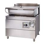 Cleveland SGM30TR - Tilting Skillet Braising Pan, Gas