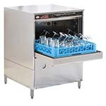 CMA L-1C - Energy Mizer Undercounter Glass Washer, 24 x 24 in.