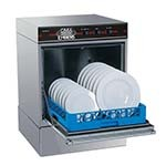CMA L-1X16 W/HEATER - Dishwasher, undercounter