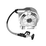 Component Hardware KHR-5635-ESS - Pre-Rinse Hose Reel, enclosed, 35 ft. hose