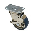 Component Hardware CMP1-4BBN - Caster, swivel, 4