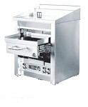 Connerton A-1F - Broiler/Griddle Combo, 32