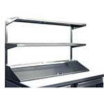Continental DOS27 - Double overshelves for 27-1/2