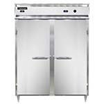 Continental Refrigerator DL2RWE-SS - Refrigerator/Heated Cabinet
