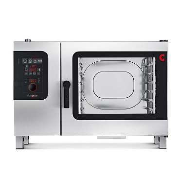 Convotherm C4 ED 6.20GS - Gas Boilerless Combi Oven with easyDial Controls