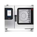Convotherm C4ET6.10ES DD 208-240/60/3 - Electric Boilerless Combi Oven with easyTouch Controls