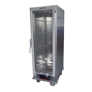 Cozoc HPC7008-C9S1 - Heated Proofer Cabinet, full size, non-insulated