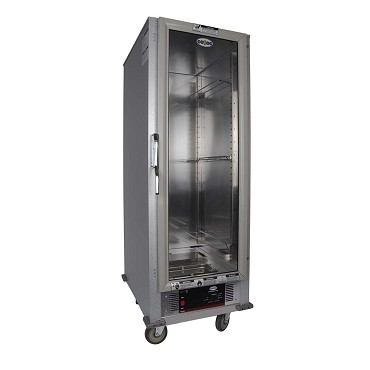 "Cozoc HPC7101-C9S1 - Heated Proofer Cabinet, full size, insulated, 24-1/2""W, (32) pan capacity"