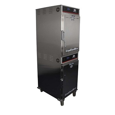 Cozoc HPC7013 - Cook & Hold Cabinet, full-size, 30 pan capacity