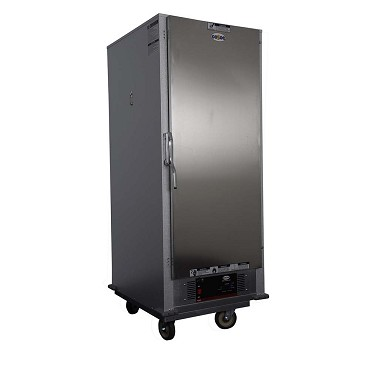 "Cozoc HPC7101-MSS1 - Heated Proofer Cabinet, full size, insulated, 27-1/2""W, (32) pan capacity"