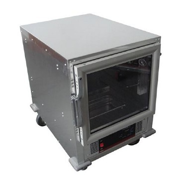 Cozoc HPC7008UC-C9S1 - Heated Proofer Cabinet, non-insulated, (9) pan capacity (DENT)