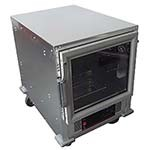 Cozoc HPC7008UC-C9S1 - Heated Proofer Cabinet, non-insulated, (9) pan capacity