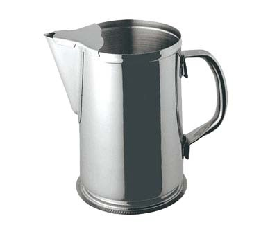 Wp 64 Update Water Pitcher 64 Oz Stainless Steel