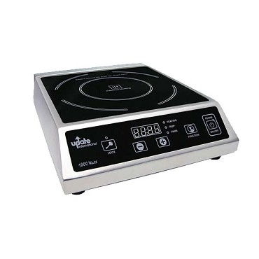 "Update IC-1800WN - Induction Cooker, countertop, 15-1/2""L x 12""W x 4-1/4""H"