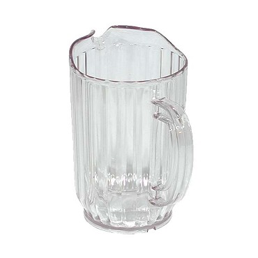 Update WP-32SC - Water Pitcher, 32 oz. SAN Clear