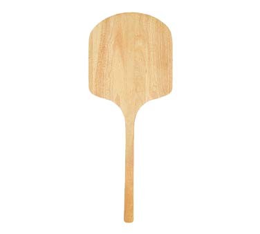 "Update International WPP-1642 - Pizza Peel, 16"" x 18"" x 42"" O.A.L., wooden"