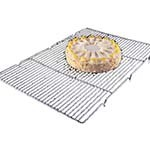 Focus 301WS - Cooling Rack, Chrome Plated Steel Wire