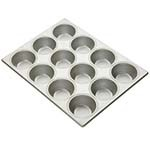 Focus 904705 - Pecan Roll Pan, holds (20) rolls, 4 rows of 5, 17-7/8