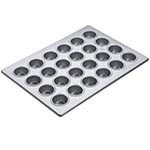 Focus 905245 - Mini Muffin Pan, holds (24) 2-1/16
