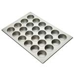 Focus 905285 - Muffin Pan, holds (24) 3-3/8