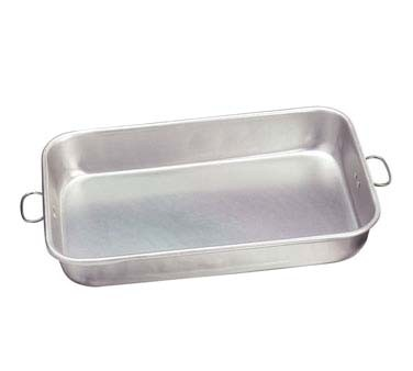 "Crestware ABP1117 - Bake Pan, 11"" x 17"" x 2-1/2"", drop handled, (Case of 12)"