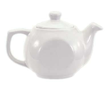 Crestware AL74 - Teapot, 14 oz., with lid (Case of 12)